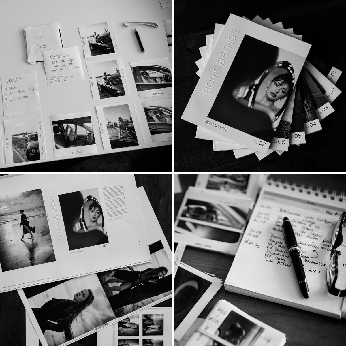 Print & Publish your own Photobook